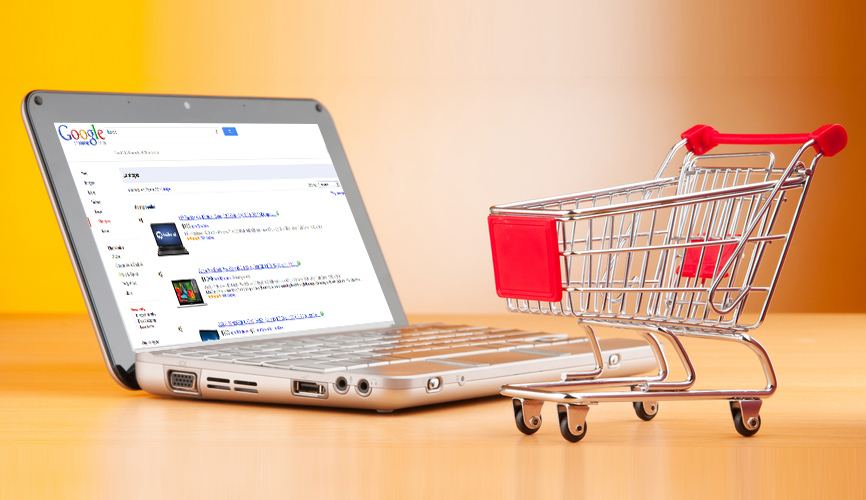 Google Shopping Goes Commercial