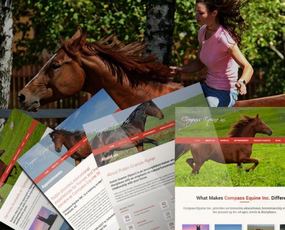 Compass Equine Inc.