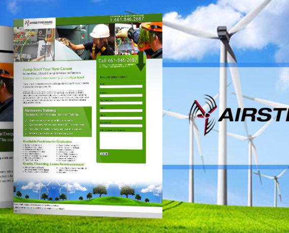 AirStreams Renewables