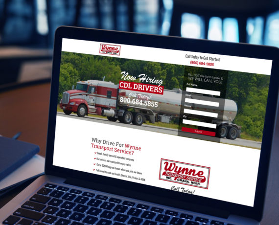 Wynne Transportation – Apply for Wynne