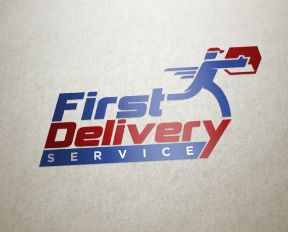 First Delivery Logo