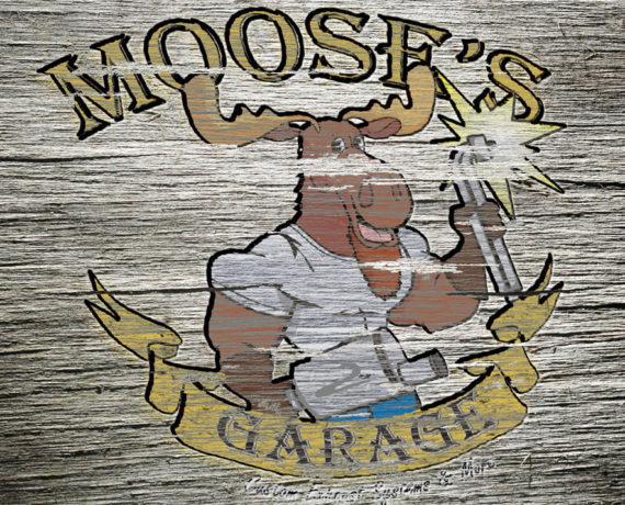 Moose Garage Logo