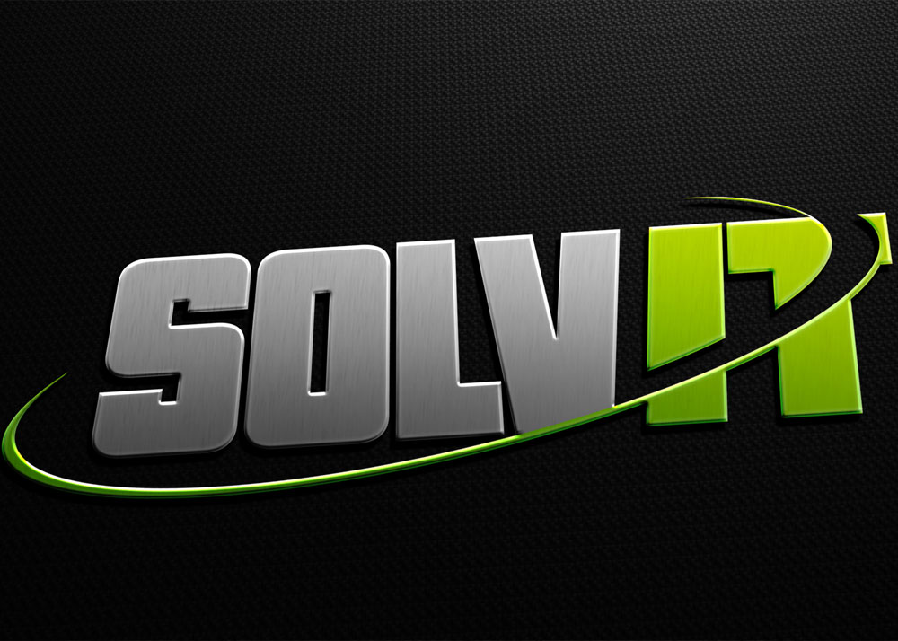 Solv It Solutions Logo