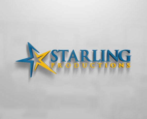 Starling Productions Logo