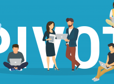 5 Ways to Pivot Your Business for COVID19